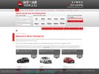 We-Ar vehicles LTD reviews