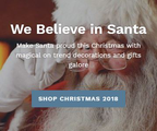We Believe in Santa reviews