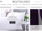 We Love Linen reviews