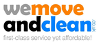 We Move and Clean reviews