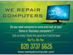 We Repair Computer reviews