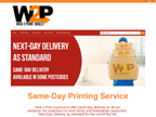 Web 2 Print Direct reviews