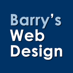 Web Designers Dundee - Barrys Web Design reviews
