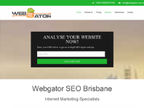 Webgator Pty Ltd reviews