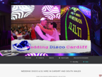 Wedding Disco Cardiff reviews