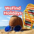 Wefindholidays reviews