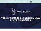 Welchome reviews