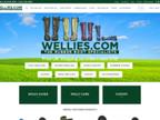 Wellies.com reviews