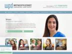 Weymouth Street paediatric dentistry reviews