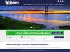 Whitakers Estate Agents reviews