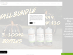 White Label Juice Co. reviews