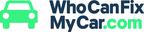 WhoCanFixMyCar.com reviews