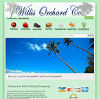 Willis Orchard Company reviews
