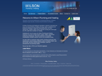 Wilson Plumbing and Heating Ltd reviews