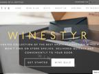 Winestyr reviews