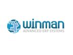 WinMan ERP Software reviews