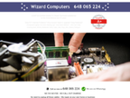 Wizard Computers & Web Design reviews
