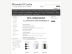 Wizards Of Locks reviews