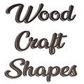 Wood Craft Shapes reviews