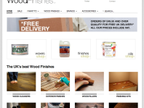 Woodfinishes reviews