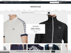Woodhouseclothing reviews