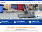 Worcester City Cleaners reviews