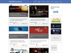 WordPress Arena reviews
