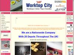 Worktop City Limited reviews