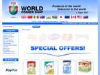 World Corner Shop reviews