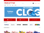 World of Clogs reviews