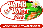 World of Water Aquatic Centres reviews