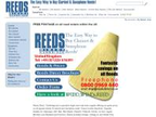 WWR & Reeds Direct reviews