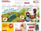 3PAGEN Versand und Handelsges. mbh reviews