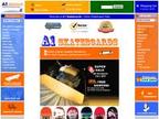 A1skateboards reviews
