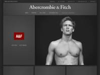 Abercrombie & Fitch reviews