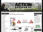 Action Shop reviews