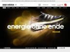 adidas Deutschland reviews
