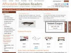 Affordable Fashion Readers reviews