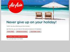 AirAsia reviews