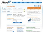 Airfare.com reviews