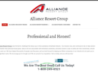 Alliance Resort Group reviews