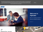 Alphabet Int. reviews