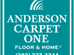 Anderson Carpet One Floor & Home reviews