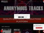 Anonymous Tracks reviews