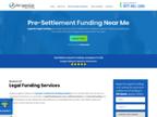 Argenta Legal Funding - Pre Settlement Loans reviews