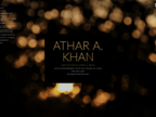 Law Offices of Athar A. Khan reviews