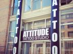 Attitude Tattoo Studio reviews