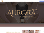 Aurora Banquet Hall reviews