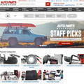 Auto Parts Warehouse reviews