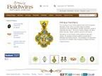 Baldwinsantiquejewelry reviews